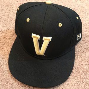 Vanderbilt Commodores Baseball Hat 7 5/8